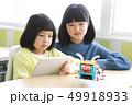 学習塾(ロボットプログラミング) 49918933