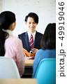 学習塾(三者面談) 49919046