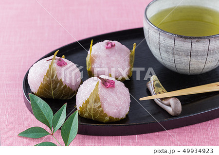桜餅 49934923