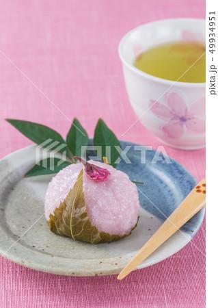 桜餅 49934951