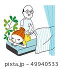 鍼治療 49940533