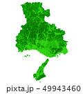 兵庫県地図 49943460