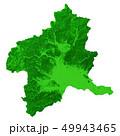 群馬県地図 49943465