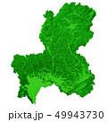 岐阜県地図 49943730