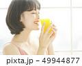 女性 若い女性 アジア人の写真 49944877