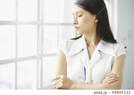 女性 ビジネス 49945132