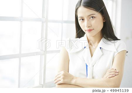 女性 ビジネス 49945139
