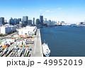 港 埠頭 船の写真 49952019