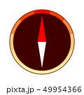 羅針盤(コンパス) 方角 49954366