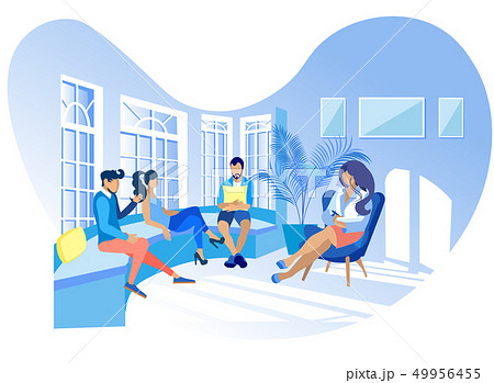 Flat Psychological Rehabilitation and Adaptation. 49956455