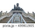 Tian Tan Buddha, famous Big Buddha in Hong Kong 49961905