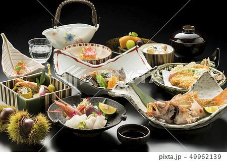 会席料理 49962139