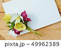 クリスマスローズ ヘレボルス 花の写真 49962389