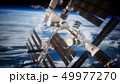 スペース 空間 宇宙のイラスト 49977270