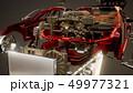 部品 エンジン 機関のイラスト 49977321