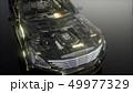 エンジン 機関 発動機のイラスト 49977329