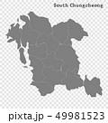 地域 地区 エリアのイラスト 49981523