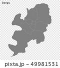 地域 地区 エリアのイラスト 49981531