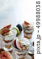 ブレックファースト 朝ごはん 朝食の写真 49988038