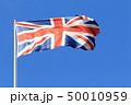 イギリス国旗 50010959