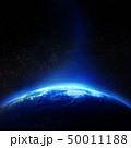 プラネット 惑星 地球のイラスト 50011188
