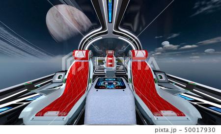 宇宙船 50017930