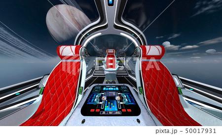 宇宙船 50017931