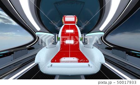 宇宙船 50017933
