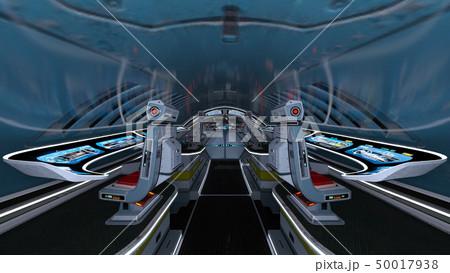 宇宙船 50017938