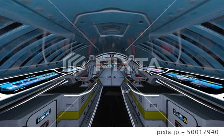 宇宙船 50017940