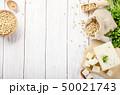 豆腐 とうふ トウフの写真 50021743