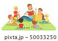 先生 教師 授業のイラスト 50033250