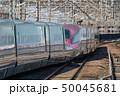 秋田新幹線 東北新幹線 新幹線の写真 50045681