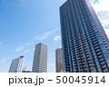 タワーマンション 武蔵小杉 風景の写真 50045914