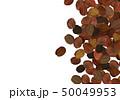水彩 コーヒー テクスチャー コラージュ 50049953