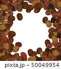 水彩 コーヒー テクスチャー コラージュ 50049954
