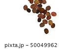 水彩 コーヒー テクスチャー コラージュ 50049962