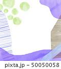 背景素材 水彩テクスチャー 50050058
