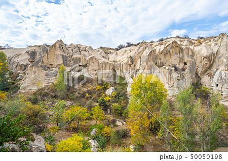 Open air museum in Cappadocia, Turkey 50050198