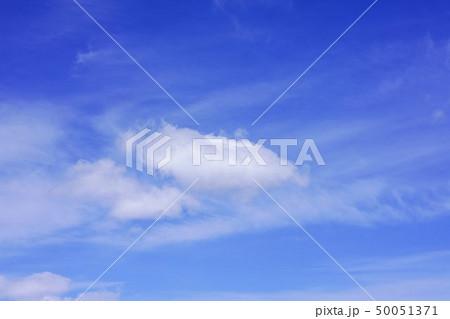 空 青空 雲 50051371