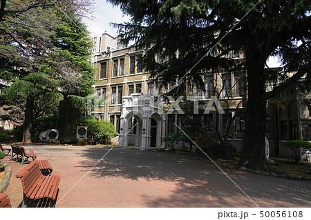 3月 青山学院03法人本部棟・ベリーホール 50056108