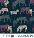 動物 デザイン 柄のイラスト 50060639