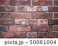 レンガの壁 50061004