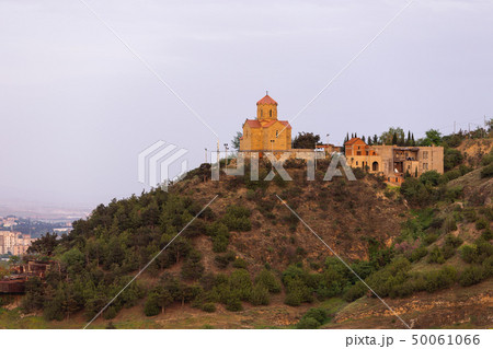 Tabor Monastery of the Transfiguration. Tbilisi, 50061066