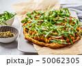ガルバンソ ヒヨコマメ 料理の写真 50062305
