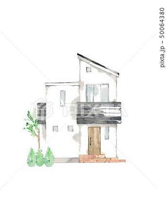 マイホーム、庭木 50064380