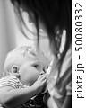 ベビー マタニティ 子供の写真 50080332