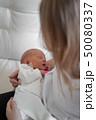 新生児 ベビー 子供の写真 50080337