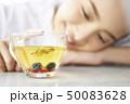 女性 喫茶店 ティータイムの写真 50083628
