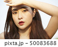 女性 若い女性 1人の写真 50083688